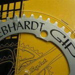 Gebhardt chainring - Product and package