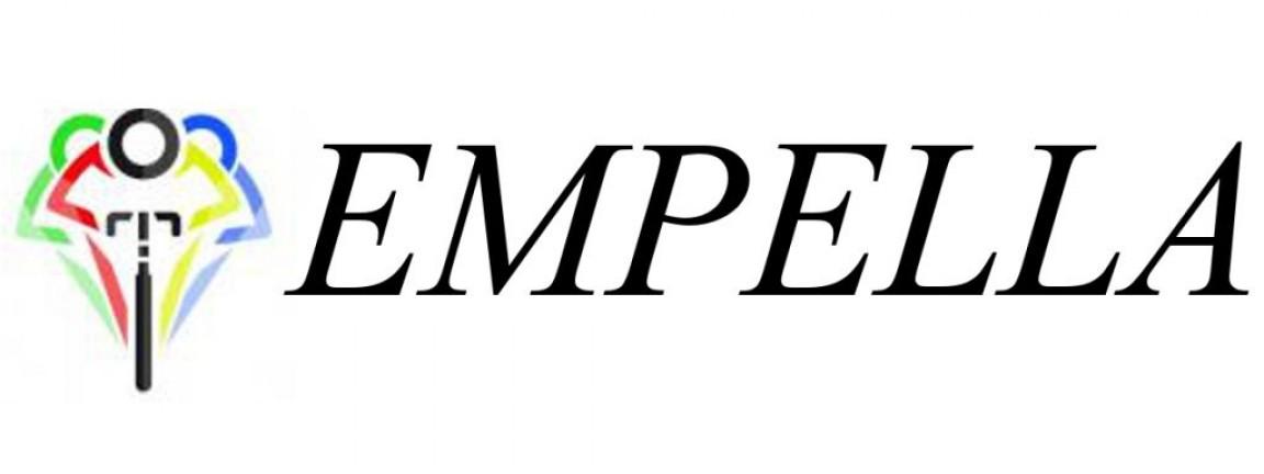 Empella cyclo-cross bikes