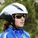 Xan Alpina TT  helmet